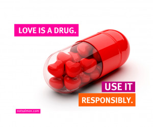 is the most notorious drug dealer known to man pushing love drugs ...