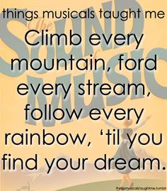 love quotes from broadway musicals | Visit thingsmusicalstaughtme ...