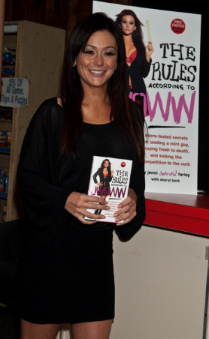 Jwoww quotes from her book wallpapers