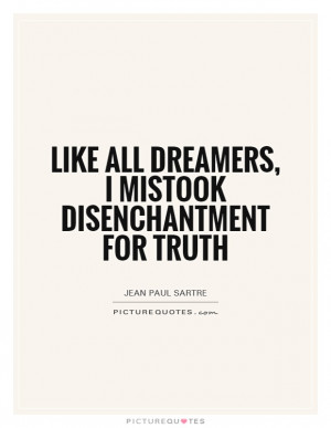 Jean Paul Sartre Quotes
