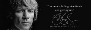 Jon Bon Jovi Song Quotes