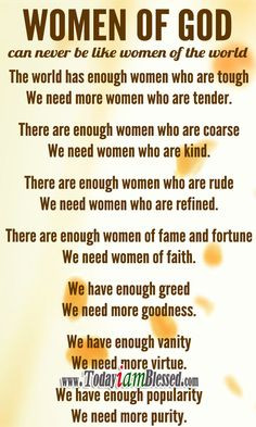 Bible Verses ♥ Proverbs 31:10-31 (The Message) ♥ A good woman is ...
