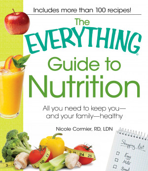 Image search: Nutrition