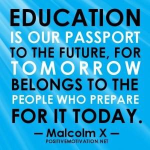 Education Passport Educational Quetes