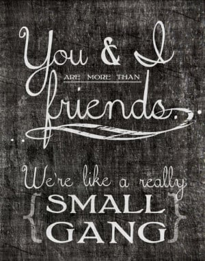 friends quotes more than friends quotes i want to be more than friends ...