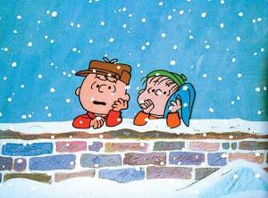 Charlie Brown/ Linus