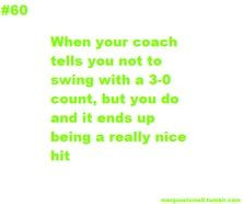 Softball Coach Quotes