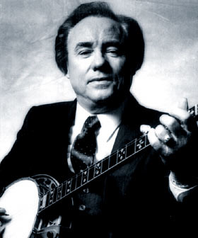 Earl Scruggs Pictures