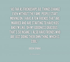... quotes about friends changing things change quotes friends change