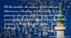 Existence Of God Quotes