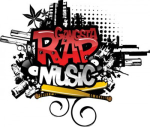 History,Songs and Legends Of Gangsta Rap