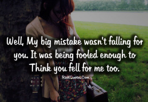 alone, falling, girl, love, quotes