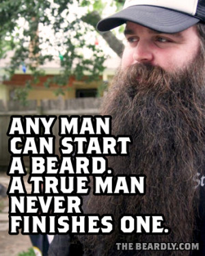 epic beard quotes