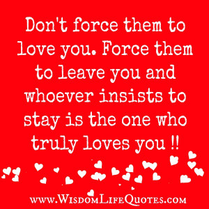 """... they"""" don't love you, and don't waste your time. ~ Patti Flionis"""