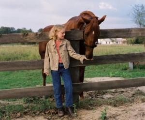 Dakota Fanning as Cale Crane in Dreamer Movie - True, Movie, Dreamer ...