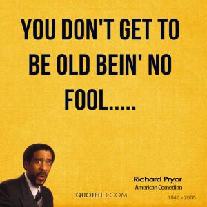 Richard Pryor Quotes Make...