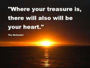 the alchemist quotes dreams