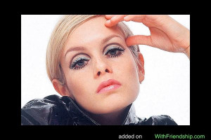 Twiggy wallpaper