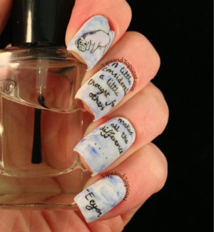 Tips and Topcoat