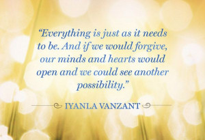 quotes and pics about forgivness | quotes-forgiveness-iyanla-vanzant ...