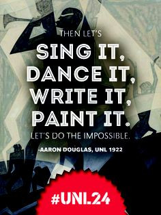 Quotes by Aaron Douglas