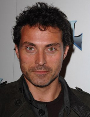 Rufus Sewell at event of Anvil: The Story of Anvil (2008)