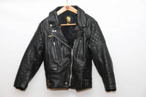 Thread: Leather jackets