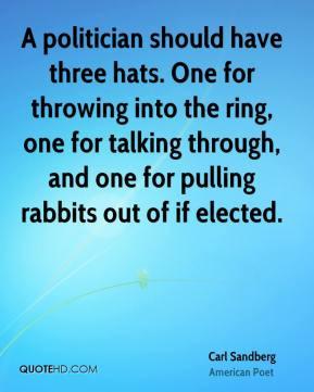 Rabbits Quotes