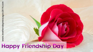 Happy Friendship Day - 25 Best sayings & quotes