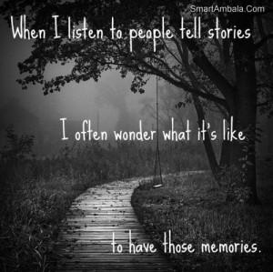 Often Wonder
