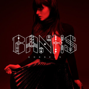 Last month, indie-R&B singer-songwriter Banks shared a new single ...