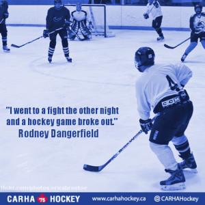 Ice Hockey Quotes Inspirational