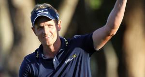 Luke Donald: World No.1 was fourth at Augusta last year