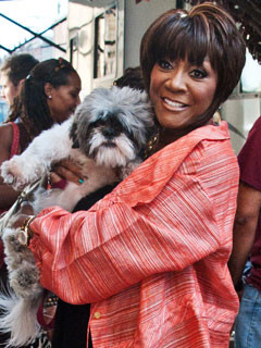 Patti LaBelle dog Patti LaBelle Quotes