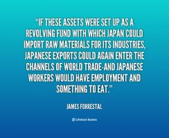 More of quotes gallery for James Forrestal's quotes