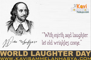 World Laughter Day Quotes (3)