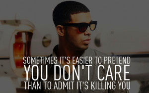 Favorite Quote By a Rapper/Singer In Real Life