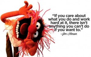 link, Jim Henson Quotes