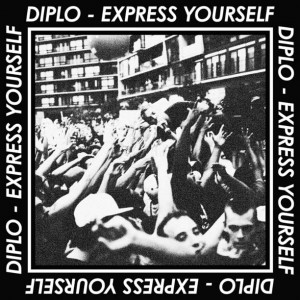 Diplo – Express Yourself (Album Review)