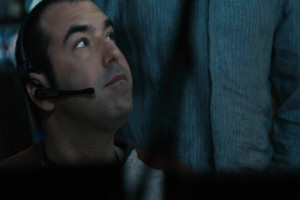 Rick Hoffman Quotes and Sound Clips