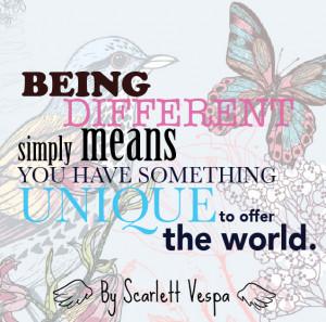 being different quotes being different quotes being different quotes ...