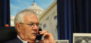 HW exclusive: What does Barney Frank think of Dodd-Frank now?