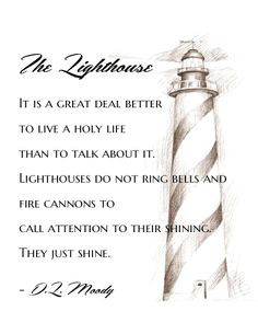 lighthouse quote more lighthouses quotes favorite quotes