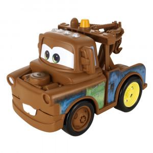 Disney•Pixar Cars Funny Talkers™ - Mater - Shop.Mattel.com