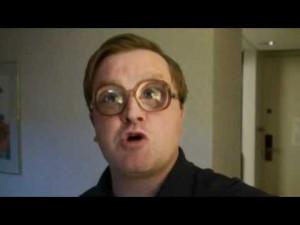 Bubbles Trailer Park Boys John Lennon 70th Birthday Tribute picture