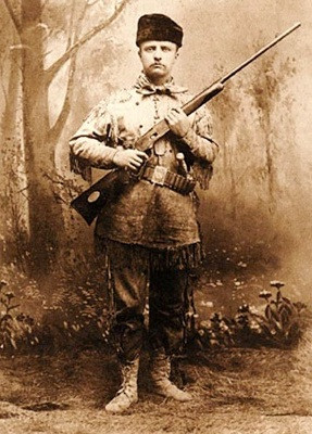 Theodore Roosevelt Quotes About Hunting Quotesgram