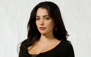 Natalie Martinez wallpaper