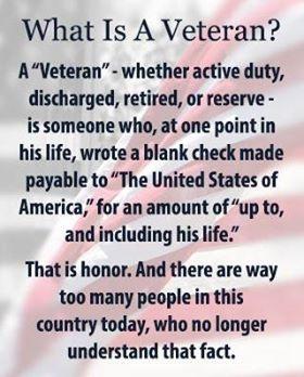 God Bless ALL veterans forever, especially my dear son (Captain James ...