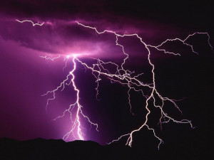 bolt of lightning is a symbol of loss of ignorance. It also ...