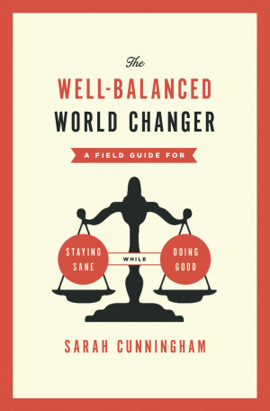 Beyond Leadership Quotes: A Quick Overview of the Well Balanced World ...